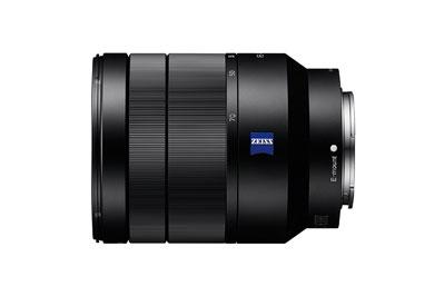 Sony 24-70mm f/4 Lens