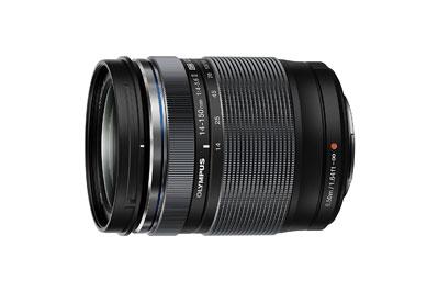 Olympus 14-150mm f/4.0-5.6 II Lens